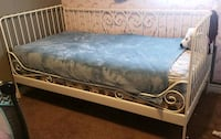 Daybed frame and mattress  Guelph, N1E