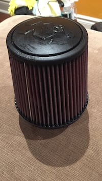 K&N High performance air filter Brampton, L6Z 4N8