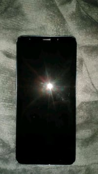 black Samsung Galaxy Android smartphone Franklin, 16323