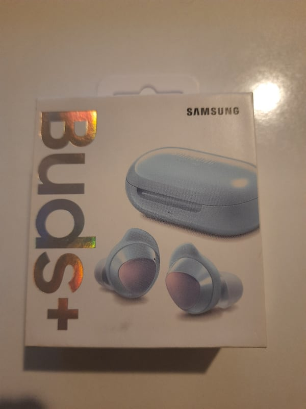 SAMSUNG Galaxy Buds + 2
