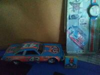 R petty NASCAR 1992 Franklin mint. Collector watch Hatboro, 19040