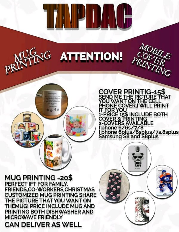 Customised mobile covers and mug printing  d345d6b5-c7b4-4045-ae4a-eedecdb13bfb