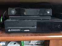 Xbox one with accessories  Lincoln