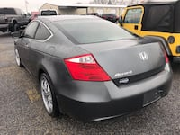 Honda - Accord - 2008 326 mi