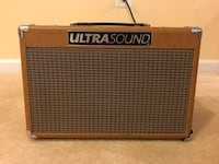 Acoustic Guitar Amp Ashburn