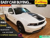 Ford Mustang 2010 Norristown
