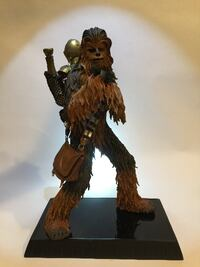 STAR WARS - CHEWBACCA (GENTLE GIANT) Glen Ridge