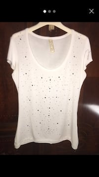 T-shirt Met  Lecce, 73100
