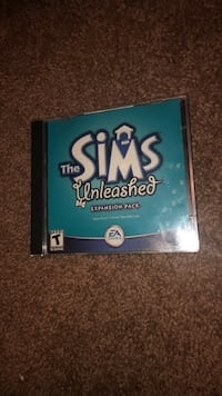 The Sims. Unleashed