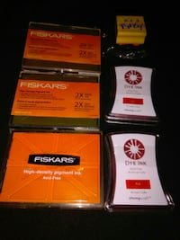 BRAND  NEW *INK SET*