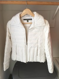 White Jacket Size M Fairfax, 22033