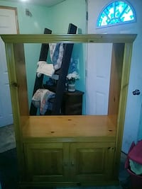 Entertainment center contact  [PHONE NUMBER HIDDEN]  Graham, 27253