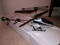 Remote control HELICOPTER  Bel Air, 21014