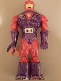1994 Xmen Sentinel Action Figure