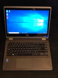 Acer Aspire R3 (Touch & Flip) 1TB HDD, 8gb ram