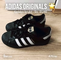 Adidas superstar 6242 km