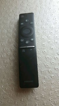 One remote Samsung BN59-012980A New York, 10025
