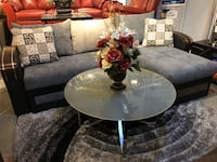 Black Friday Sale! Sectional With Sleeper! New York, 11435
