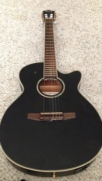 Ibanez classical/ electric guitar  Norfolk, 23513