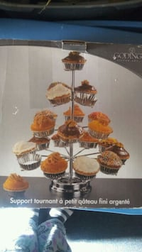 25 Cupcake holder stand  Silver Spring, 20906