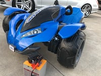 Boomerang 12volt power wheels  Garden Grove, 92840
