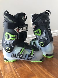 Ski boot  POINTECLAIRE