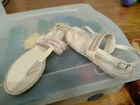Sandals shoes Sizd 10 Capitol Heights, 20743