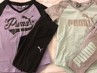 Girls Puma Outfits Montréal, H8T