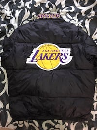 Large Lakers Bubble Falling Waters, 25419