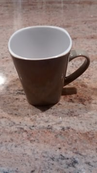 Two large mugs for coffee or soup Mississauga