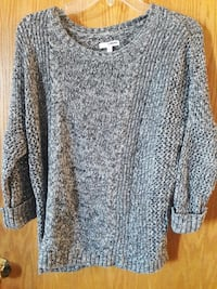 gray knitted sweater Creswell, 97426