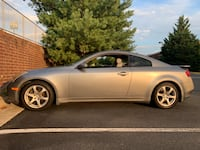 Infiniti - G35 Coupe - 2005 - price drop! Manassas
