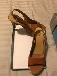 Mossimo Caramel Brown Shoes Stratford, 06615