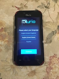 Kurio Android Phone For Kids (Unlocked) Toronto, M1R 4B9