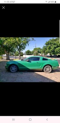 2005 - Ford - Mustang Midland