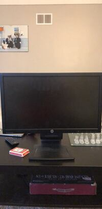HP 23in MONITOR FOR SALE 504 km