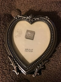 Heart Shaped Picture Frame Columbia, 21045