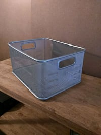 Metal Crate - Used Excellent Condition Springfield, 22153