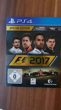 F1 2017 PS4 Hannover, 30165