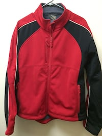 Men's Softshell Jacket Vernon, V1T 8L1