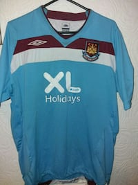 Original West Ham Jersey  Greater London, E6 2EL