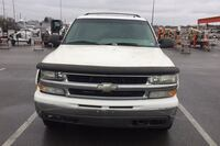 2002 Chevrolet Suburban 4WD 1500 Series LS Youngstown