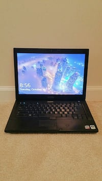 Dell Latitude E6400 Laptop 4GB Ram 320GB HDD Gaithersburg
