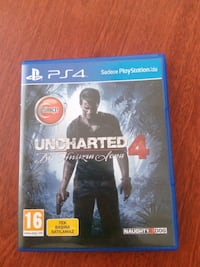Ps4 oyun Uncharted 4 Saitbey Mahallesi, 55030