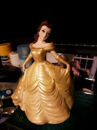 Disney Collection Belle Musical Figurine St. Catharines, L2M 1T9