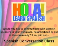 spanish class Woodbridge, 22193