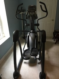 Vision Fitness Suspension Eliptical Great Falls, 22066