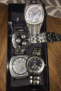 Assorted watches Beaumont, T4X 2A7