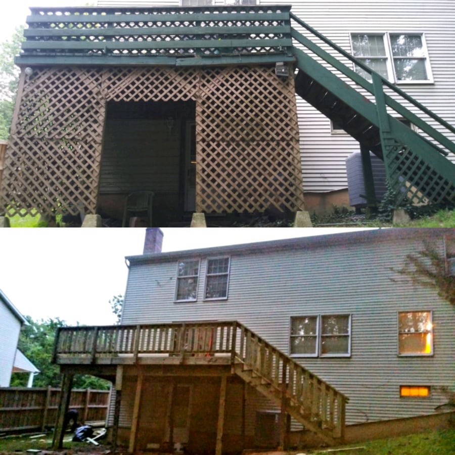Decks & Porches Additions Roofing Siding Windows bf9e9d0f-f584-4683-bfd7-46e10bbbb2b8
