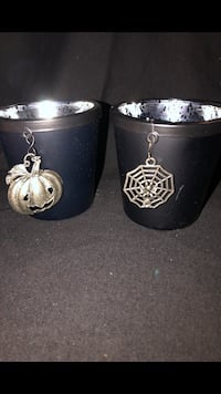 Halloween Candle Holders Tacoma, 98407